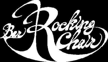 Bar Rocking chair